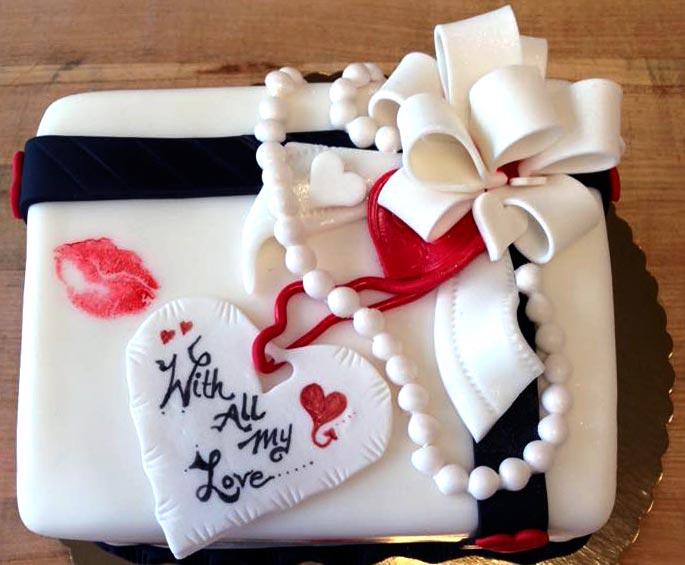 culinary cake